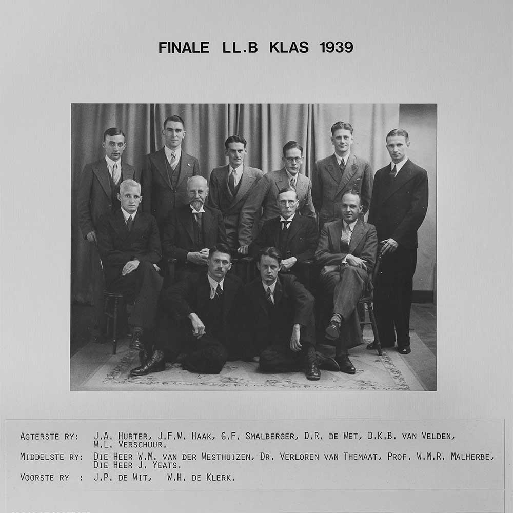 1939 LLB