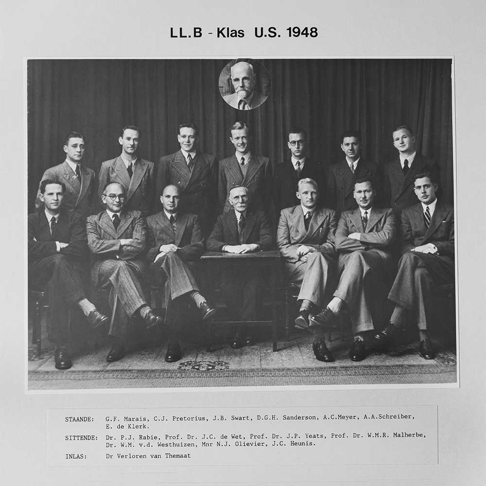 1948 LLB